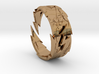 Power : Zeus Ring Size 13 3d printed