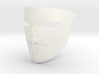 Green Hornet Mask - Year One 3d printed