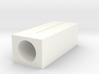 6/10mm Tube Cutter, 3mm Deep (Simple) 3d printed