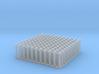 "1:24 Conical Rivet Set (Size: 1"") 3d printed"