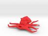 Octopus Miniature 3d printed