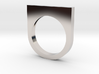 Fanclub Ring II 3d printed