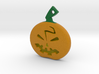 Halloween Pumpkin Character Accessory: Pumpkid 3d printed