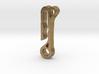 Pocket Clip/Dangler version 2 3d printed