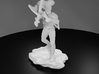 Argrunt the Half Orc Ranger Pirate 3d printed 3D Render