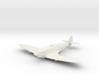 Spitfire 3d printed