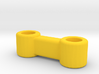 Brio Connector 3d printed