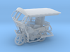 Dumaguete Tricycle2 3d printed