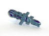 Linearity Cannon 3d printed