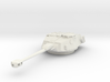 MV04B Eland/AML 90 Turret (1/48) 3d printed