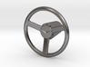 Shooter Rod Knob - v1 Cadillac Steering Wheel 3d printed