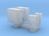 NS SD40E Helperlink Equipment 3d printed