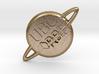 Orbit Pin 3d printed