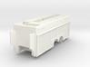 1/64 HAZMAT Rear for MAck MR Cab 3d printed