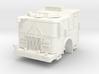 1/64 FDNY KME Pumper Cab 3d printed