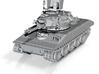 MV07A M551 Gulf War (28mm) 3d printed
