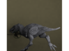 Brontornis 3d printed Ratite model ©2012-2014 RareBreed