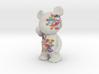 Thinking Teddy Bear - gem 3d printed