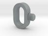 OP-1 Strap screw 3d printed OP-1 Strap screw