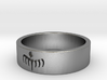 Spectre Ring - Size 11 3d printed