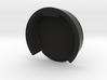 GoPro Hero4 Frame Lens Cover 3d printed