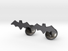 Batman Vengeance Cufflink 3d printed