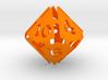 Big die 10 / d10 28mm / dice set 3d printed