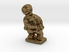 Small Man Sculpture 3d printed