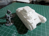 GVLT01148 Sd.kfz 101 ausf.B Panzer IB 1:48 3d printed