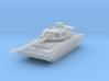 T-14 Armata 1:200 3d printed