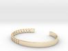 Chain Bangle 3d printed