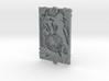 Darksiders Tarot Card - VI - The World 3d printed