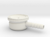 Tunable Stethoscope 3d printed