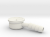 Infant Stethoscope 3d printed