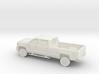 1/56 2015 Chevrolet Silverado Long Bed 3d printed
