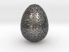 Beautiful Bigger Egg Ornament (15cm Tall) 3d printed