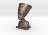 Nefertitti pendant 3d printed