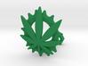 Cannabis & Gear 3d printed