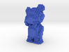 Teddy Bear - Nano Block 3d printed