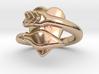 Cupido Ring 16 - Italian Size 16 3d printed