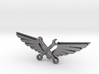 Wrenches & wings 3d printed