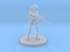 Saukko Heavy Infantry 3d printed