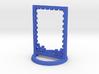 Token Frame Large Cubic 3d printed