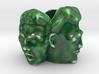 Pot Heads 3d printed