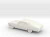 1/64 1969 Chevy Nova SS 3d printed
