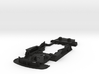 S02-ST1 Chassis for Carrera BMW M3 DTM STD/LMP 3d printed