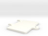 S99-S01 Scalextric Digital latch lid 3d printed