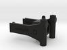 Tilt Camera Mount Blackout ZMR250 RCX250 FatShark  3d printed