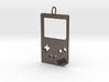 Gameboy 3d printed