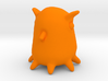 Grimpoteuthis 3d printed